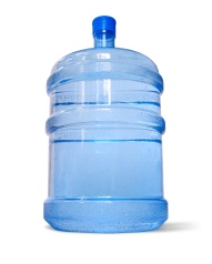 Water Bottle - hydration