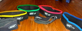 Moore Trainer Resistance Bands